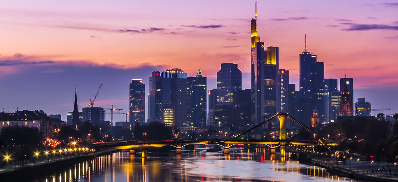MODX Cloud introduces Frankfurt to it's Platforms