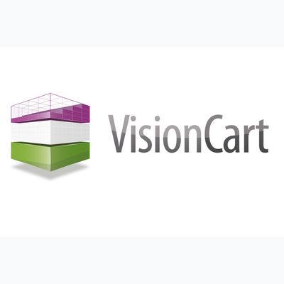 VisionCart [Unmaintained] first screenshot