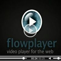 flowplayer Icon
