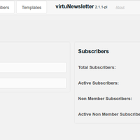 virtuNewsletter Icon