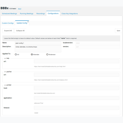 BBBx screenshot